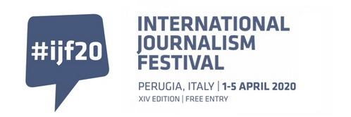 International Journalism Festival - Perugia