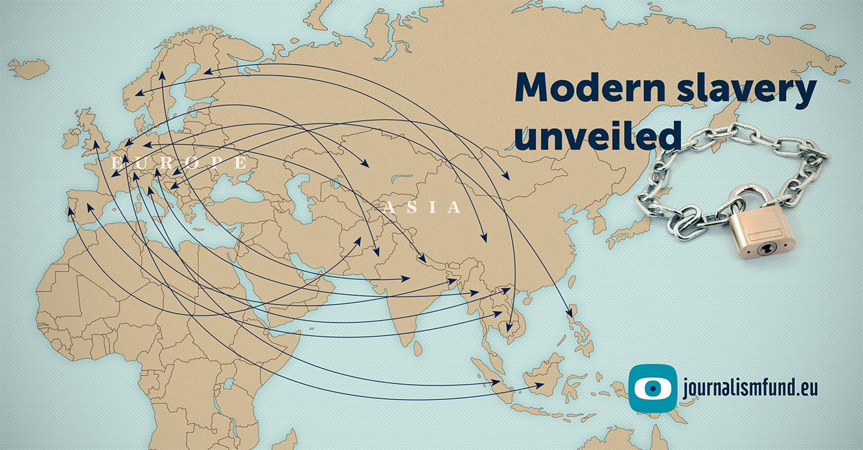 Modern Slavery Unveiled