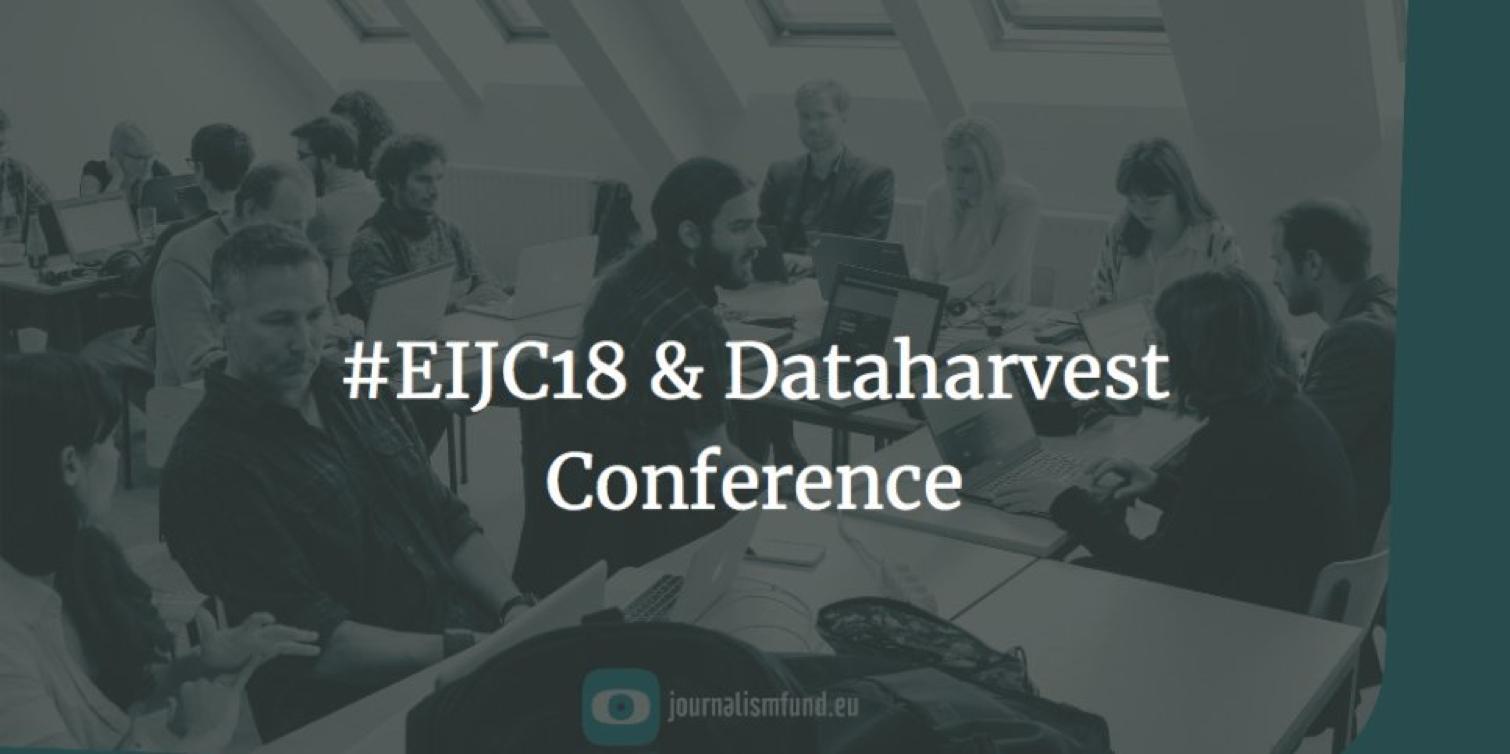 EIJC & Dataharvest