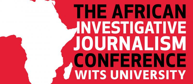 The African Investigative Journalism Conference