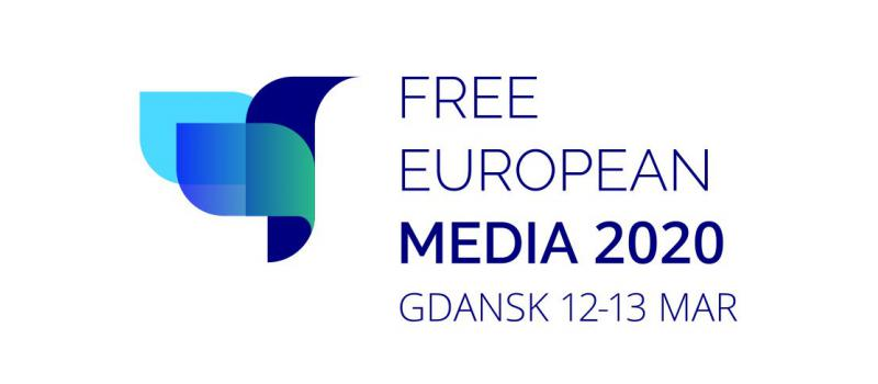 Free European Media 2020 - Gdansk
